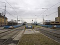 Ostrava, Náměstí Republiky, tramvajový terminál.jpg