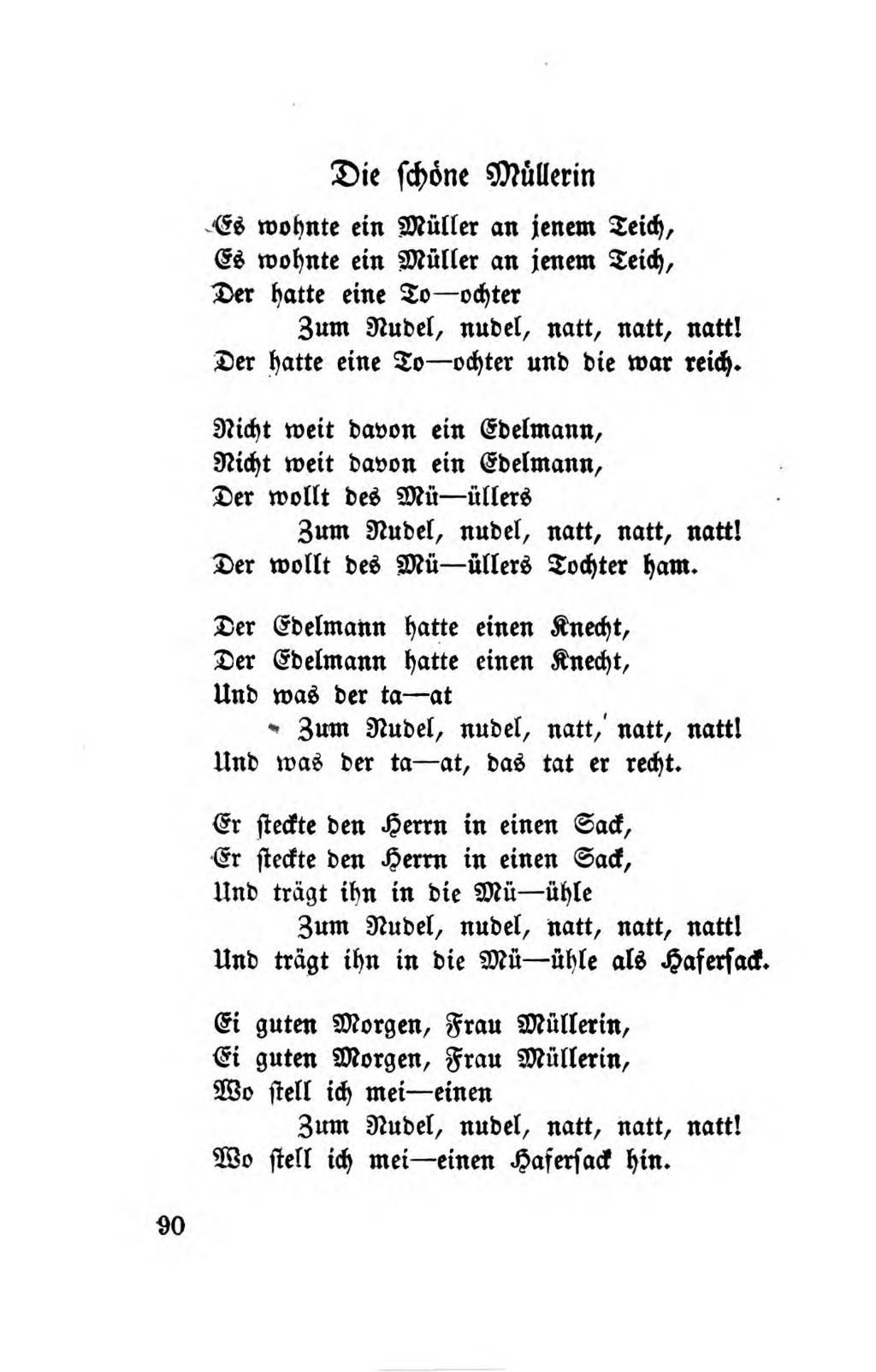 Seiteostwald Erotische Volkslieder Aus Deutschlanddjvu90