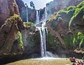 Ouzoud waterfalls In spring-Morocco.jpg