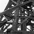 Overwaardse molen, na de brand - Kinderdijk - 20125340 - RCE.jpg