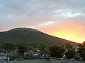 Pôr Do Sol Na Serra Do Povoado Carié - Alagoas.jpg