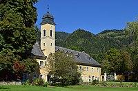 Pöls-Allerheiligen - Schloss Gusterheim - 2.jpg