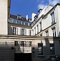 P1260201 Paris VI rue Jacob n26 rwk.jpg