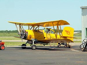 PH-APR Schweizer-Grumman G-164B Agcat.JPG