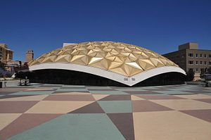 Pioneer Center for the Performing Arts - Image: PIONEER THEATER AUDITORIUM, RENO, WASHOE COUNTY