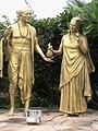 PORBADAR-SUDAMA AND HIS WIFE.jpg