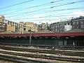Paddington Station, former parcels depot - geograph.org.uk - 2420746.jpg