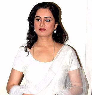 Padmini Kolhapure Indian actress
