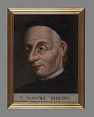 Padre Manuel Ribeiro