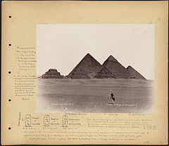 Page 18 pyramids of Khufu, Khafra, and Menkaura by Boston Public Library.jpg