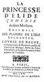 Page de titre de La Princesse d'Élide.pdf