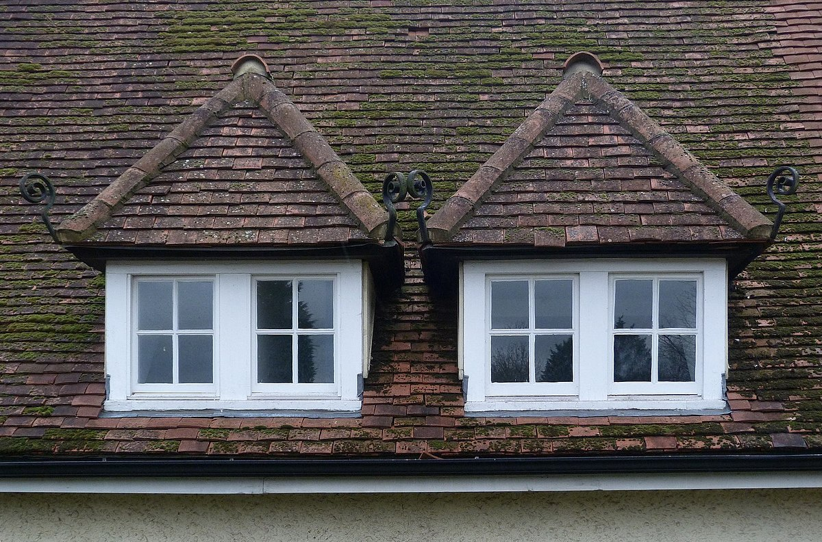 Dormer wikipedia for Cupola windows