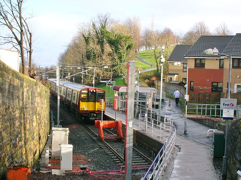 Paisley_Canal_railway_station