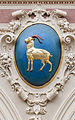 Palace of Justice, Vienna - Aula, Coat of Arms - Istrien-4453-HDR.jpg