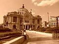 Palacio de Bellas Artes, 2011.jpg