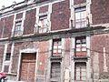 Palacio del Tribunal del Santo Oficio de la Santa Inquisición 02.jpg