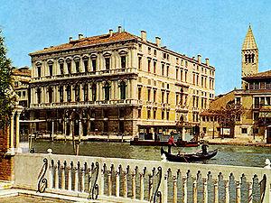 Palazzo Grassi - Palazzo Grassi