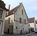 Palais épiscopal Cosne Cours Loire 5.jpg