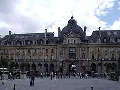 Rennes.