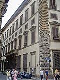 Palacio Pucci, Florencia (1528-1534)