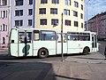 Palmovka, Ronkova, autobus H1.jpg