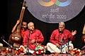 Pandit Rajan Sajan Mishra Performing at Bharat Bhavan Bhopal 08.jpg
