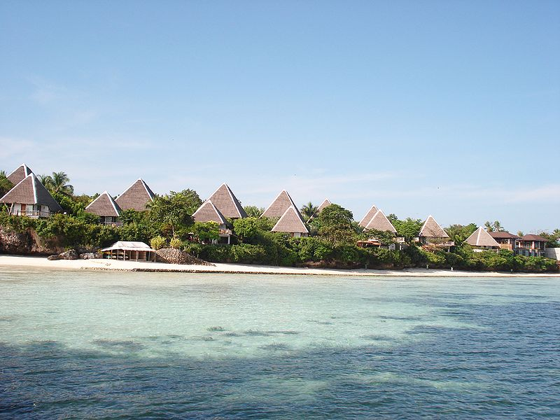 Panglao Island Philippines  city pictures gallery : ... Hub: The Island Paradise of Panglao: Beautiful Philippine Island