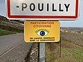 Panneau Participation Citoyenne Route Roche - Solutré-Pouilly (FR71) - 2021-03-02 - 2.jpg