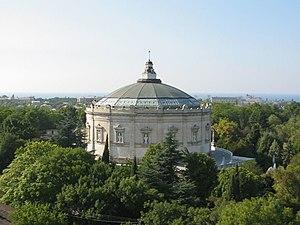 Панорама «Оборона Севастополя 1854—1855 годов»