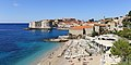 Panoramic view of the old city of Dubrovnik - September 2017.jpg