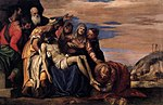Paolo Veronese - Lamentation over the Dead Christ - WGA24758.jpg