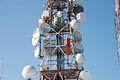 Parabolic antennas.JPG