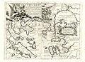 Paralello Geografico Dell'Antico Col Moderno Arcipelago Per Instruzione dell'Istoria dell'Isole contenute in esso.jpg