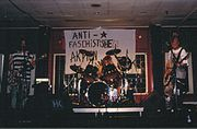 Paranoya Live 1997