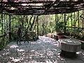 Parco di pinocchio 11 osteria del gambero rosso.JPG