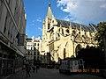 Paris, France. EGLISE SAINT-SEVERIN. (PA00088419).jpg