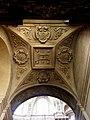Paris (75004) Église Saint-Paul-Saint-Louis Chapelle Notre-Dame-des-Sept-Douleurs Plafond 01.JPG