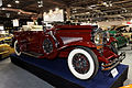 Paris - Retromobile 2013 - Duesenberg Model J Cabriolet Murphy - 1929 - 003.jpg