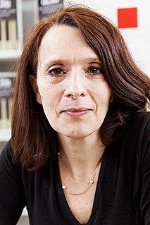 Véronique Olmi French writer