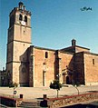 Parroquia de San Pedro, Montijo (Foto Sanfer) - panoramio.jpg