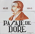Pasaje de Doré (Madrid) 01.jpg