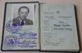 Passaport de l'escriptor Sándor Márei.png