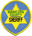 Patch of the Maricopa County Sheriff's Office.png