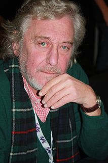 Patrick Poivey French actor