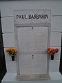 Paul Barbarin Tomb.jpg