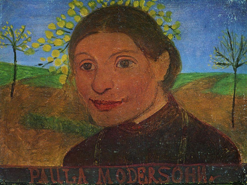 Paula Modersohn-Becker 019