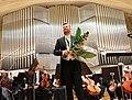 Pavol Breslik. Richard Strauss Konzert Bratislava.jpg