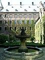Pays-Bas Rotterdam Stadhuis Hall Jardin - panoramio (1).jpg