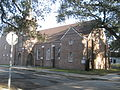 Peck Church NOLA Day Corner.JPG