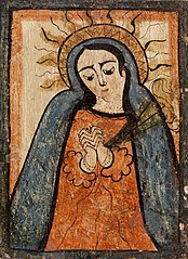 Our Lady of Sorrows (Nuestra Señora de los Dolores)